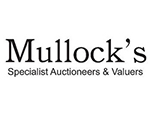 Customer at Mullock's Auctions