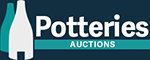 - Potteries Auctions.